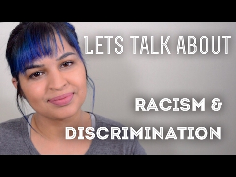 Racism & Immigration | My Honest Opinion