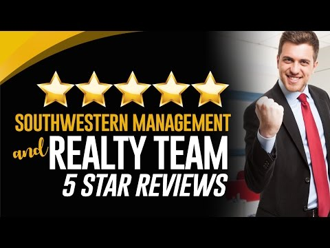 Southwestern Management and Realty Team Las Vegas 5 Star Reviews by Sharian D. - (702) 750-9725