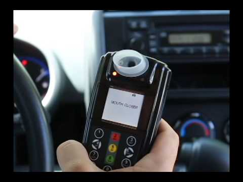 Smart Start's Ignition Interlock SSI-20/30 Training Video