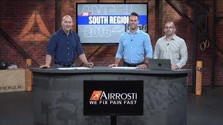 Regional Update: Week 1 Results