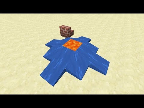 Minecraft 1.13 News: Water Blocks To Be Removed?