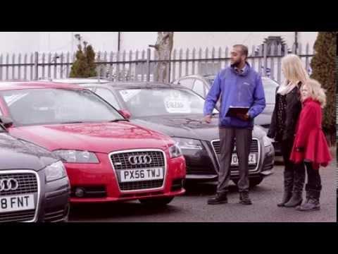 THE CAR SALES COMPANY LTD - BURY