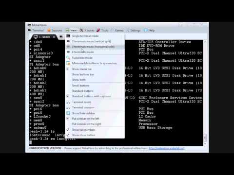 How to Freeze and Thaw a File System in AIX