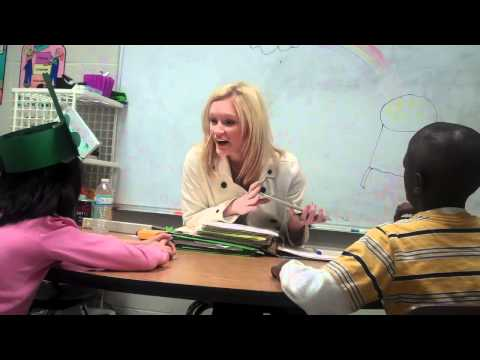 Group Speech Therapy: Language & Articulation with an ipad: Part 1