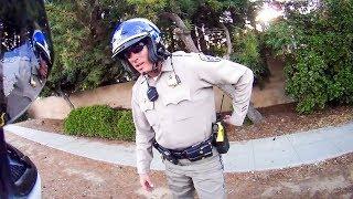 Top 5 Best - Cops vs Bikers   Police Chase   Cool Cops   [Episode 29]