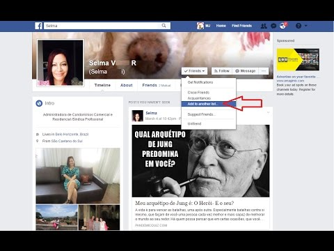 How to Block People on Facebook without Them Knowing (Easy)