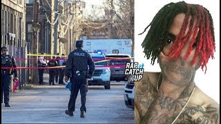 *UPDATED* Chicago Rapper Extendo Quono Shot by Police