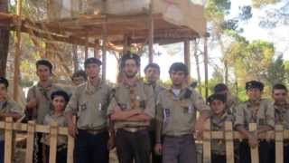 Homenetmen Jdeideh scouts !