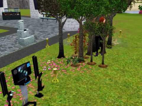 The Sims 3 - Gardening