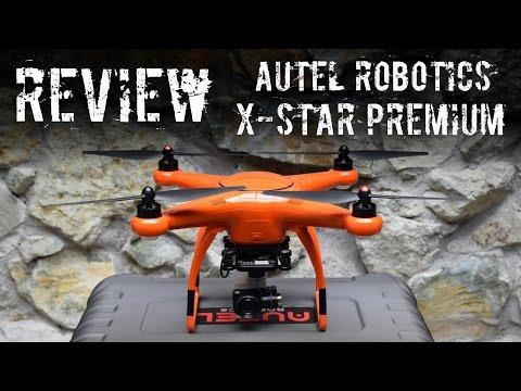 Autel Robotics X-Star Premium Review   Part 1   Why buy an Autel over a DJI, Yuneec, or 3DR?