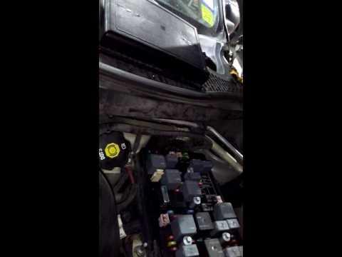 07 Chevy HHR POWER STEERING