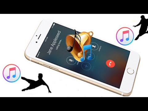 HOW TO MAKE CUSTOM RINGTONES ON YOUR IPHONE!!! (EASY 2018 METHOD)