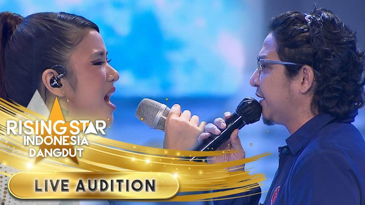 Download Baper! Pasha X Tiara Bawakan Lagu [Terlanjur Cinta] | Live Audition | Rising Star Indonesia Dangdut MP3 Gratis