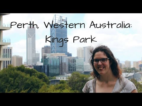 What to do in Western Australia: Kings Park