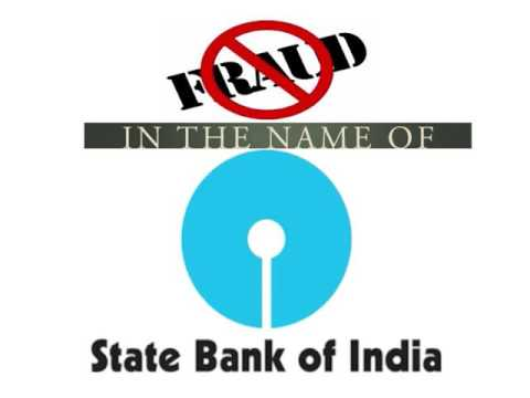 SBI Fraud call from Bihar