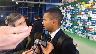 Sassuolo Cagliari Interviste Dopo Partita Con Acerbi, Rogerio E Lopez
