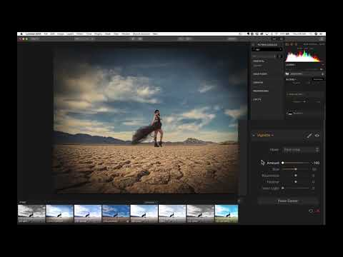 Skylum Luminar 2018 – Product Spotlight
