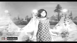 JHOOM AYE DIL MERA JAN E BAHAR AYE GA (Super Hit) - MASOOD RANA - FILM DIL MERA DHARKAN TERI