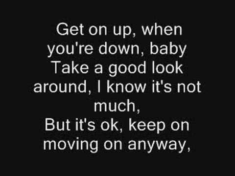 Five-Keep On Moving Lyrics