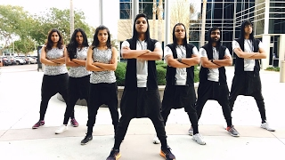 The Dhaakad Squad - Dangal | Aamir Khan Version | Choreography Ft- Andaaz Dance Academy