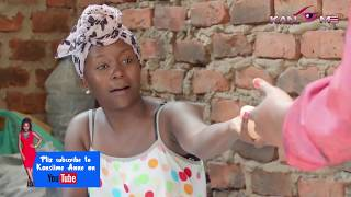 Your hen is proud. Kansiime Anne. African comedy.