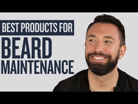 Beard Care: 5 Things That Will Keep Your Beard Healthy