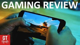 Redmi 4 Gaming Review - Indian Unit (Hindi- हिन्दी)