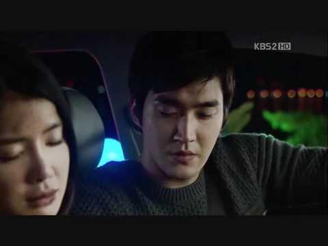 Poseidon SunWoo SooYoon Last Moment  (eng sub)
