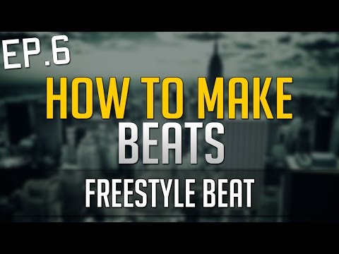 DOPE EMINEM FREESTYLE BEAT - How To - FL Studio 12 Tutorial