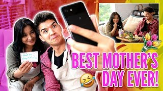 How I Gave My Mom The Best Day Ever!
