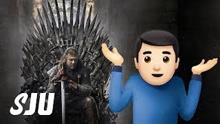 Download The Anticlimactic Game of Thrones SDCC Panel | SJU Video