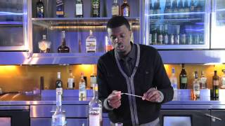 Subscribe Now: http://www.youtube.com/subscription_center?add_user=Cookingguide  Watch More: http://www.youtube.com/Cookingguide  A layered peppermint martini needs to be prepared in a very specific way for the most delicious possible results. Make a layered peppermint martini with help from the bar manager at the W hotel in Atlanta Georgia in this free video clip.  Expert: Brian Boykin Bio: Brian Boykin is the bar manager at the W hotel in Atlanta, Georgia. His passion is people and cocktails. Filmmaker: Naoto Abe  Series Description: The sure-fire way to become the most popular person at any gathering is to learn how to mix a nice drink. Get mixology instructions with help from the bar manager at the W hotel in Atlanta Georgia in this free video series.