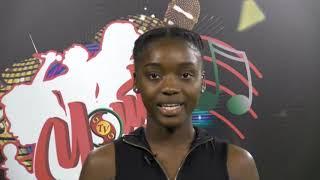 Youth Voice 2019 Eerste eleminatie ronde Deel 1
