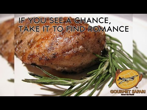Thai Grilled Chicken | Gourmet Safari