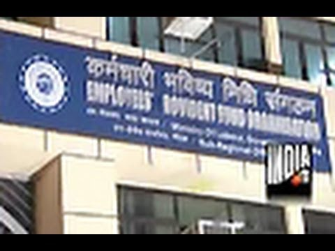 CBI raids provident fund office in Noida