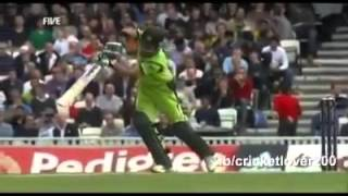 5 Best Cricketing Shots From Fawad Alam
