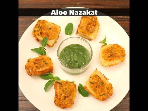 Aloo Nazakat