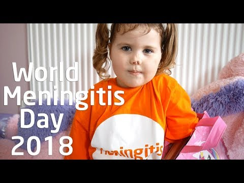 World Meningitis Day 2018 | Meningitis Now