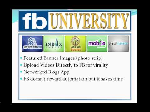 Advanced Facebook Marketing Strategies