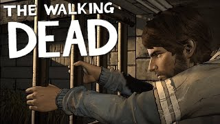 SHE COMES BACK TO SAVE US! | The Walking Dead: New Frontier [EP4][P1]