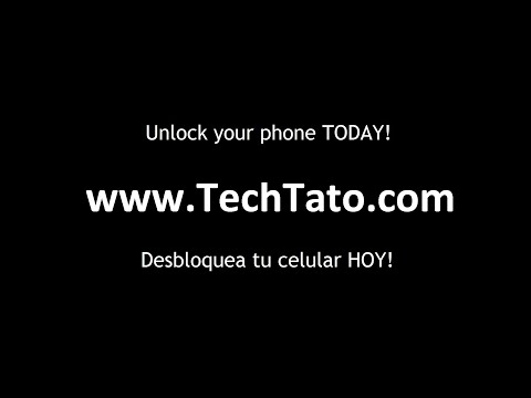 How to unlock any phone from Cricket USA (Ex. LG l70 D321)