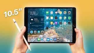 "iPad Pro 10.5"" in 2020 