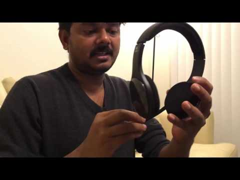 Unboxing : Logitech H800 Wirless Headset! Worth It! for $64
