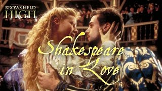 Download Shakespeare in Love - Shakespeare Month 2017 Video