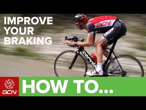 How To Improve Your Braking