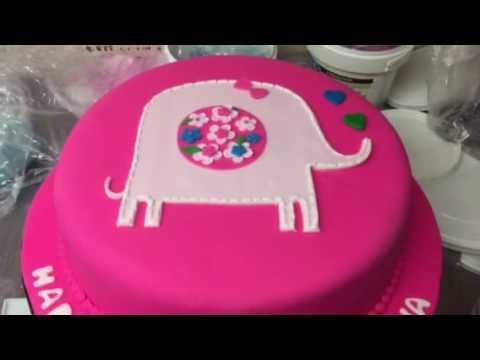 Cakes Di Bella
