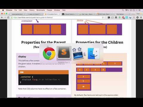 Coding A Navbar In 7 Simple Steps With Flexbox