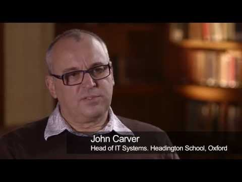 Case Study: Headington School KYOCERA Document Solutions & Copyright Systems and