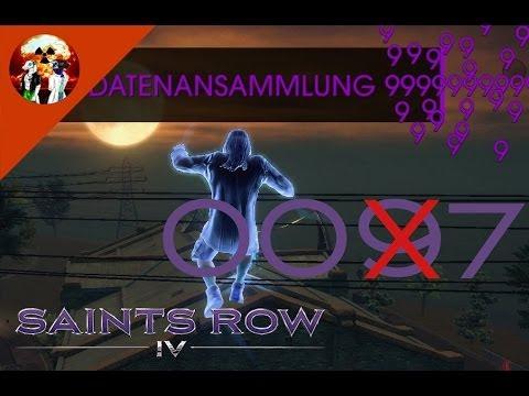SAINTS ROW IV #007 - Dubstep: Oktoberfest Edition - Let's Play [HD]