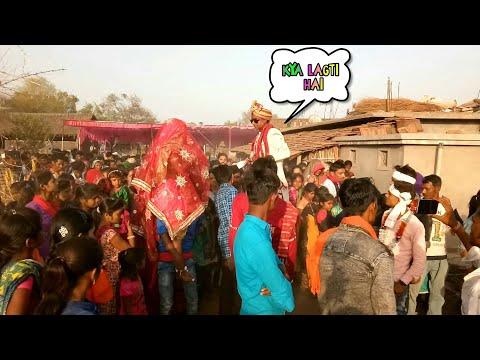 Xxx Mp4 Dulha Dulhan Dance Video 2019 दूल्हा दुल्हन डांस विडियो 2019 Adiwasi 3gp Sex